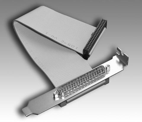 Кабель цифровых сигналов AC-7xx-m