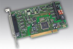 Обновление прошивки PCI платы АЦП L-791