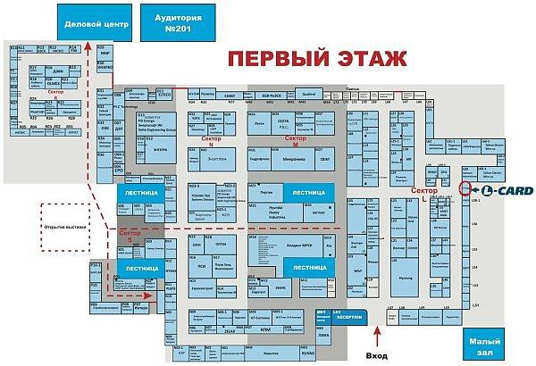 Электрические сети России 2011.