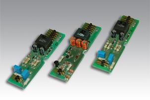 измерители термопар, датчиков давления, термосопротивлений и т.п. с индивидуальной гальванической развязкой
