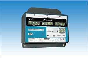 прибор для измерения и мониторинга качества электроэнергии (ПКЭ) по ГОСТ