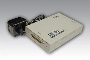 модульная измерительная система с интерфейсом USB