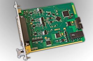 24 битный модуль АЦП для виброметрии, фазометрии, акустики, сейсмометрии2