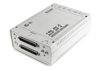 измерительные модули АЦП ЦАП  с интерфейсами USB 2.0, Ethernet