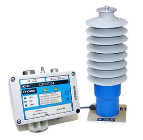 Cчетчики электрической энергиидля сетей 3 кВ постоянного и переменного тока и 25 кВ переменного тока