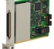 Многоканальный модуль АЦП для ICP датчиков