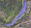 Зондирование ионосферы вблизи оз. Байкал и другие примеры применения модулей АЦП от L-Card