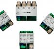 Контроль вибрационных параметров сложных технических объектов с помощью системы L-ViMS