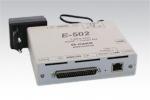 Новый модуль АЦП/ЦАП (16 бит, 2 МГц) с интерфейсами USB & Ethernet и сигнальным процессором