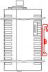 Возможность установки LTR-EU-2 на DIN-рейку