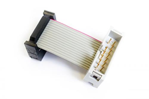 кабель для подключения JTAG-эмулятора