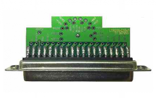 Переходник к модулю LTR216