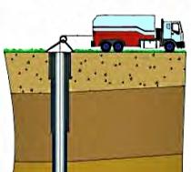 Исследование плазменно-импульсного метода повышения нефтеотдачи пластов
