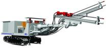 Применение LTR212 в стенде для исследования режимов бурения горных пород