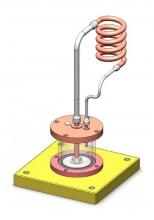 Экспериментальное исследование процессов в «контурных» тепловых трубах