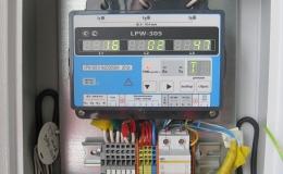 Контроль качества электроэнергии на объектах ЛПУ МГ ОАО «Газпром»