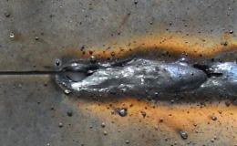 Экспериментальные исследования процесса ручной дуговой сварки