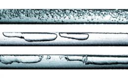 Исследование гидродинамики и теплообмена в каналах малого диаметра при высоких приведенных давлениях