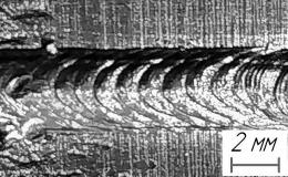 Управление электронно-лучевой наплавкой