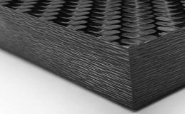 Идентификация расслоений в композиционных материалах