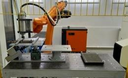 Исследование режимов сверления композиционных материалов в ультразвуковом поле