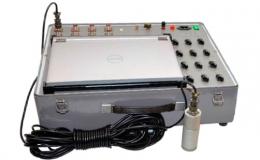 Модуль E14-440 в задаче структурного мониторинга подземных сооружений