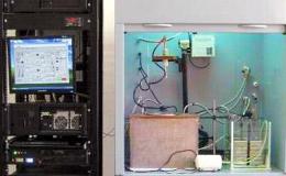 Технологическая установка для исследования электролитно-плазменных процессов