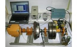 Исследование динамики управляемого электромеханического привода сцепления автомобиля