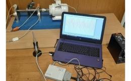 Диагностика оборудования по спектрограммам вибрации