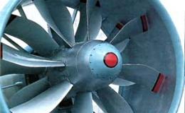 Система контроля деформаций и зазоров в газотурбинных двигателях