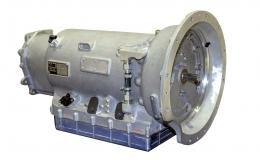 Синхронизация зубчатых муфт в планетарной коробке передач