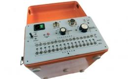 Цифровой геофизический регистратор на основе АЦП E14‑440