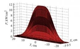 Система напуска газа в ионный источник инжектора атомов токамака Глобус-М
