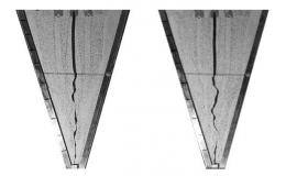 Исследования течения сыпучих материалов в сходящихся радиальных каналах