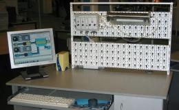 Исследование работы теплообменного аппарата при имитационном моделировании