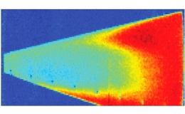 Влияние шероховатости поверхности конуса на развитие возмущений и ламинарно-турбулентного перехода в гиперзвуковом пограничном слое