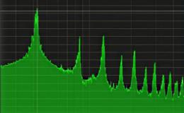 Модуль LTR24 в задаче многоканальной оценки разборчивости речи