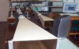 Автоматизированный измерительный комплекс на основе комплекта скалярных анализаторов цепей