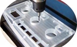 Исследование режимов обработки пластмасс резанием