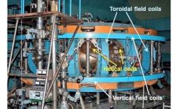"""Система LTR в стеллараторных термоядерных установках """"Ураган-2М"""", """"Ураган-3М"""""""