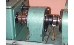 Модернизация стандартной машины трения СМЦ-2