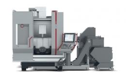 Экспериментальная установка для анализа динамики режущих сил и колебаний