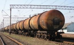 Исследование состояния вагонов-цистерн для перевозки светлых нефтепродуктов