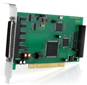 многофункциональная высокоскоростная плата АЦП/ЦАП L-783M с сигнальным процессором