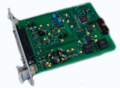 24 битный модуль АЦП с USB и Ethernet