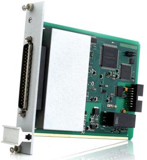 8-канальный измерительный модуль АЦП для ICP датчиков