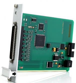 модуль вывода дискретных сигналов с поканальной гальваноизоляцией