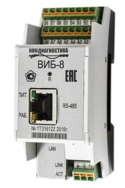ВИБ-8