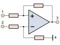 Аналоговая обработка сигнала