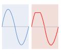 Линейный и нелинейный эффект